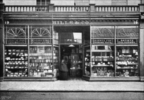 Las 100 mejores novelas de la literatura: una lista... ¡de 1898! - Papel en blanco | poesia inhabitada | Scoop.it