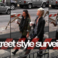 New Fashion Blog Lets You Spy In Real-Time on Williamsburg Hipsters   Photography and society   Scoop.it