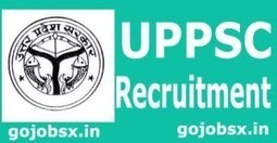 UPPSC Recruitment 2016 Notification For 2234 Various Posts   erecruitmenthub   Scoop.it