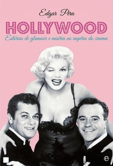 O Homem Que Sabia Demasiado: Estórias de Hollywood por Edgar Pêra | Books, Photo, Video and Film | Scoop.it