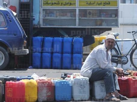More diesel shortages, official predicts   Égypt-actus   Scoop.it