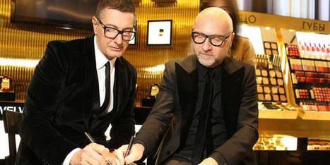 'Il fatto non sussiste' il PG chiede l'assoluzione di Dolce & Gabbana   Moda Donna - sfilate.it   Scoop.it