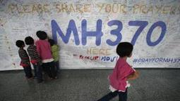 Malaysia Airlines, MH370 and Social Media Crisis Communications | Digital-News on Scoop.it today | Scoop.it