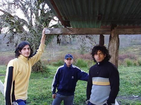 Tendencias en Foco nº30. Los Ni-Ni: una visión mitológica de los jóvenes latinoamericanos | Las TIC en el aula de ELE | Scoop.it