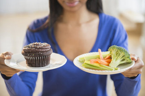 5 Healthy Diet Tips To Augment Your Weight Loss Goals | Weight Loss News | Scoop.it
