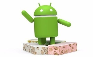 Android 7.0 Nougat will stop ransomware resetting passwords | TheINQUIRER | Hacking Wisdom | Scoop.it