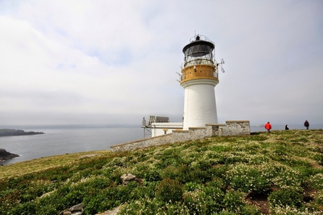 Elixir Of Knowledge: The Flannan Isles Lighthouse Mystery | Elixir of Knowledge | Scoop.it