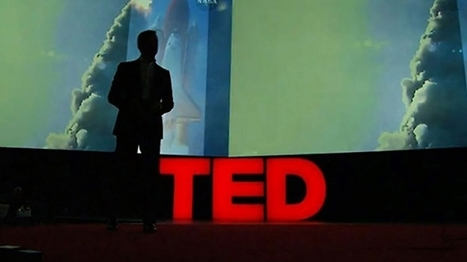 4 TED Talks to Help You Save Time and Get More Done at Work | Self-Improvement | Scoop.it
