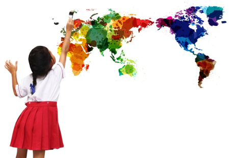 Building Global Partnerships - Part 1: Finding Connections   Connect All Schools   Scoop.it