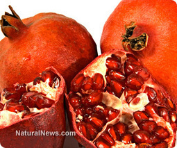 Fab-4 superfoods: Pomegranate, curcumin, green tea and broccoli help fight prostate cancer | Commodities, Resource and Freedom | Scoop.it