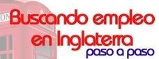 Trabajo en Inglaterra para españoles | BIBIANA DEL CASTILLO | Scoop.it