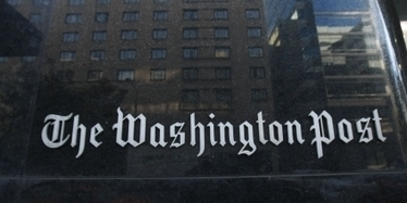 WashPost Makes History: First Paper to Call for Prosecution of Its Own Source (After Accepting Pulitzer) | Journalism: the citizen side | Scoop.it