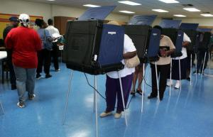 Report: Miami-Dade & Broward Counties Stop Voter Roll Purge | The Billy Pulpit | Scoop.it