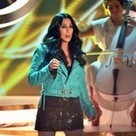 """Cher: Perry is """"adorable"""" 
