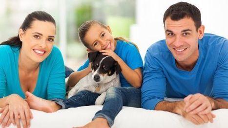 Fido migliora i rapporti tra genitori e figli autistici | adolescenti disabili | Scoop.it
