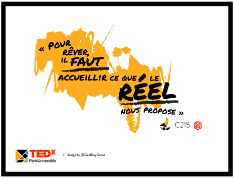 TEDxPU 2013 - #QUOTES | Visual Thinking | Scoop.it