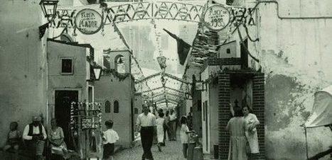 La Festa Major de Gràcia fa 199 anys | Plaça Lesseps | Scoop.it