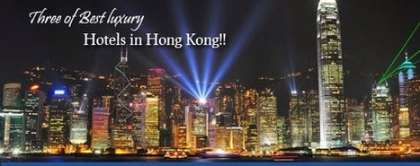 Indulgence Redefined – Three of Best luxury Hotels in Hong Kong | Best Online document Printing services Delhi NCR | Scoop.it