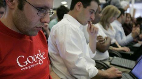 Google : comment faire respecter son droit à l'oubli? | Réseaux sociaux, réseaux sociaux d'entreprise, réseaux collaboratifs... | Scoop.it