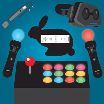 New Interfaces Inspire Inventive Computer Games | Computacion | Scoop.it