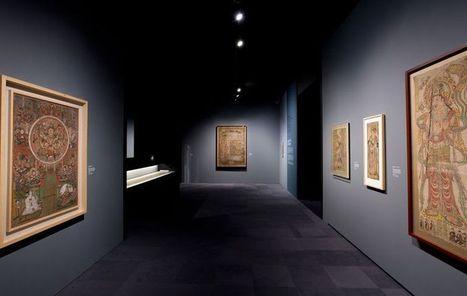 Des prêts au prix fort pour les musées | Clic France | Scoop.it
