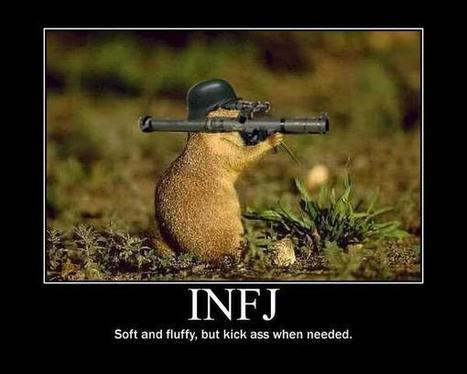 Tweet from @iNfjRah | INFJ | Scoop.it