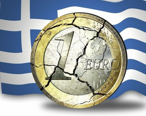 FOREIGN AFFAIRS : Why Greece Isn't to Blame for the Crisis | Hidden financial system | Scoop.it
