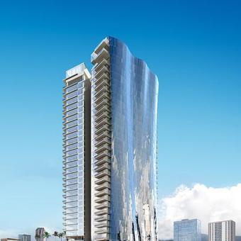Sales for two Honolulu ultra-luxury high-rises indicative of high housing demand - Pacific Business News   Business Industry   Scoop.it