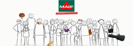 La Maif lance sa structure d'investissement dans l'innovation   Catalis, Incubateur d'innovation sociale en Midi-Pyrénées   Scoop.it