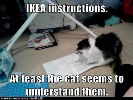 """Does your EHS program suffer from the """"Ikea Effect?"""" 