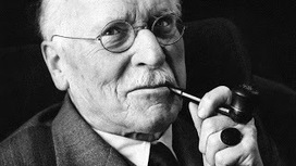 """Carl Jung on """"Neurosis."""" Lexicon 