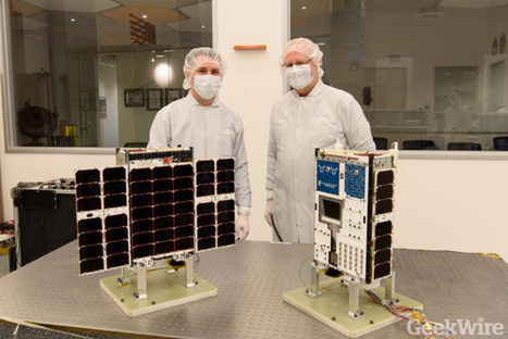 Planetary Resources' asteroid miners focus on Earth observation with $21 million in new funding   The NewSpace Daily   Scoop.it