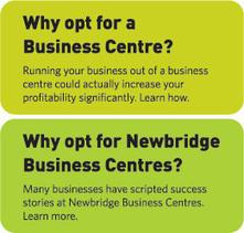 Business Centres in Bangalore, Mumbai, Noida, Gurgaon and Delhi: Newbridge Office | Business | Scoop.it