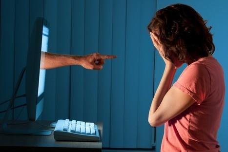 En redes sociales 80% de los casos de bullying, revelan datos oficiales | Educación y Cultura : Revista AZ | Ciudadanía Digital | Scoop.it