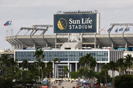 Dolphins abandoning tax-relief plan in favor of event payments - MiamiHerald.com | Sports Facility Management | Scoop.it