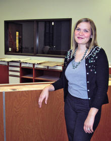New director begins work at McIver's Grant Public Library | Tennessee Libraries | Scoop.it