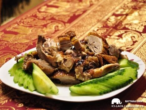 Food surfing : Manger chez l'habitant en Asie du Sud Est ? | Actu Web marketing - Blogging | Scoop.it