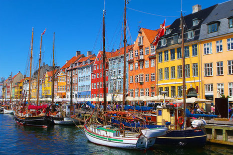 Copenhagen, Capital and Most Populated City of Denmark | Travel Featured | Scoop.it