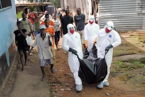 Ebola outbreak in West Africa | Theme 4: People & Development | Scoop.it