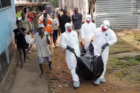 Ebola outbreak in West Africa | Theme 4: People & Development | Scoop.it