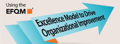 Meirc Webinar: Using the EFQM Excellence Model to Drive Organizational Improvement | Dubai Training News | Scoop.it
