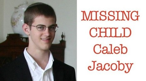 Jewish Boston Globe Columnist Jeff Jacoby's Teenage Son Is Missing | Jewish Education Around the World | Scoop.it