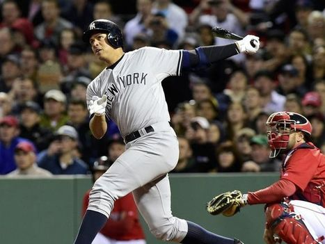 Brian Cashman: Yankees won't pay Alex Rodriguez's bonus for 660th home run | Criminology and Economic Theory | Scoop.it