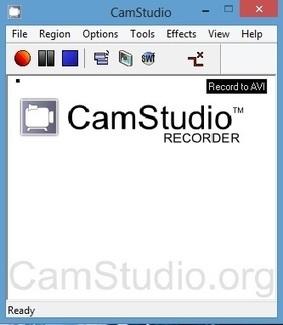 CamStudio: crea videotutoriales con Software Libre | TIKIS | Scoop.it
