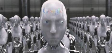 Google patents robots with personalities | 3D Virtual-Real Worlds: Ed Tech | Scoop.it