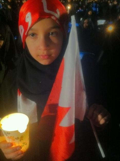 This terrifies the Al-Khalifas in Bahrain! | Human Rights and the Will to be free | Scoop.it