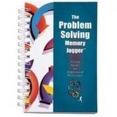 stankehaa - The Problem Solving Memory Jogger: Seven Steps to ... | Goal QPC | Scoop.it