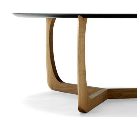 Danish Living - Furniture Collection by addinterior » Yanko Design | Furniture Design | Scoop.it