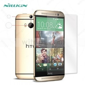 Nillkin Anti Glare Screen Protector for HTC One M8 - Witrigs.com | OEM Repair Parts for HTC One | Scoop.it