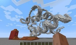 UK university aims to teach biochemistry to children using Minecraft   Differentiated and ict Instruction   Scoop.it